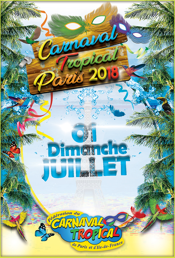 Carnaval Tropical 2018