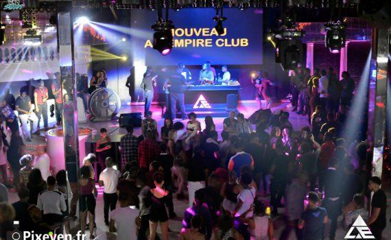 L'Empire Club