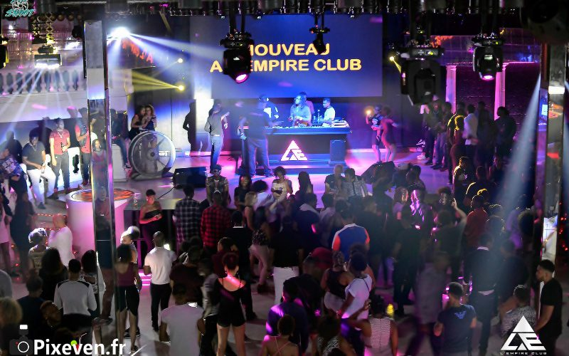 L'Empire Club